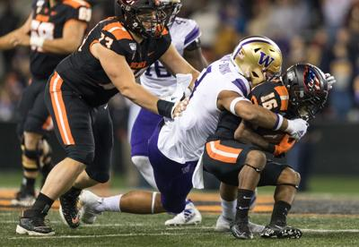 New faces will be relied on down the stretch for Huskies
