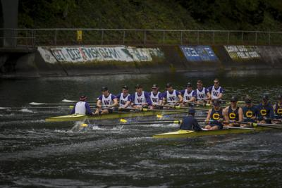 Windermere Cup pits Washington against powerhouse Germany