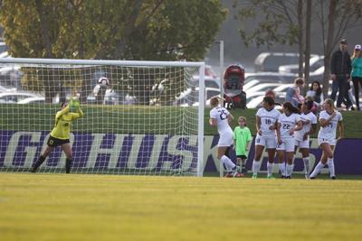 Women's Soccer vs Cal State Fullerton2