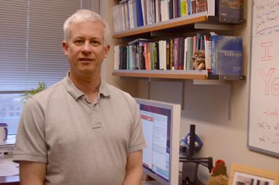 Professor Daniel S. Weld