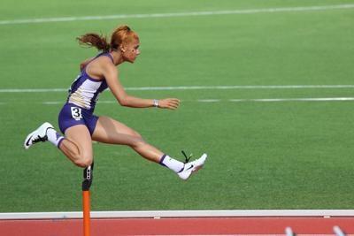 Tokyo Dawgs: Woodruff advances to hurdles final on Day 10