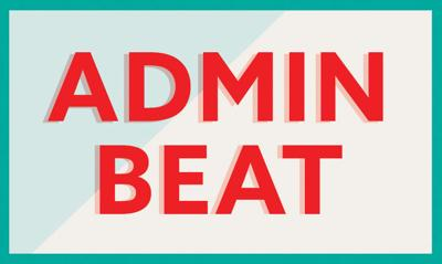 admin beat