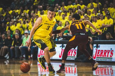 3-2-1, basketball: The Daily's primer on the Oregon schools