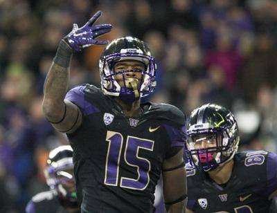 Pro Husky Highlights: Daniel's impressive first touchdown, Simon's clutch goal, and Russell's coaching recognition