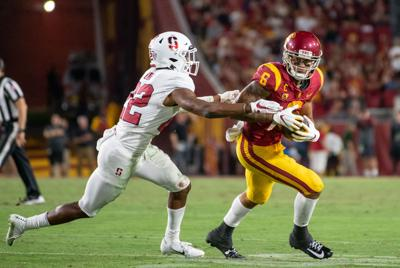 3-2-1, football: The Daily's primer on USC