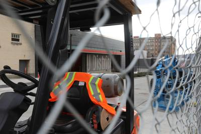 New U-District light rail station to open this fall, will serve students and surrounding community