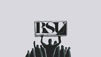 bsu demands