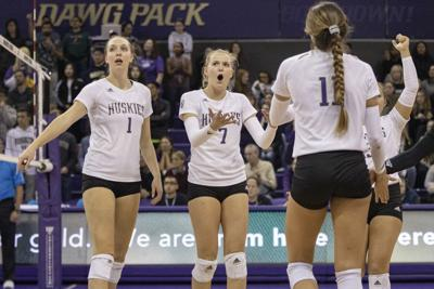 Kirshenbaum: Without the momentum, Huskies can't finish