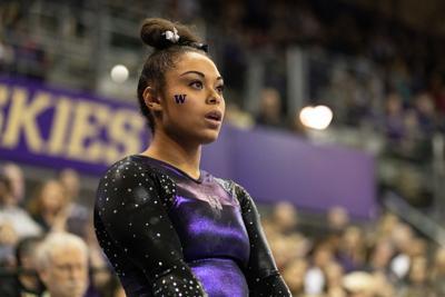 Evanni Roberson's bittersweet final season