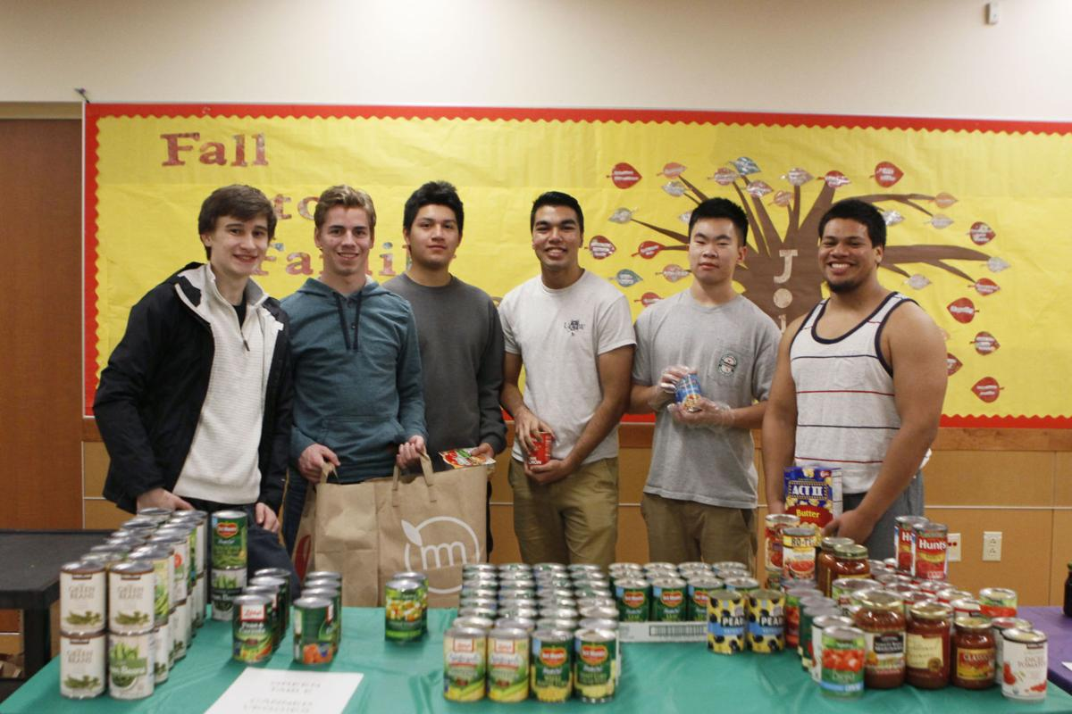 Student Food Pantry Guide