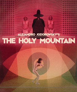'The Holy Mountain'