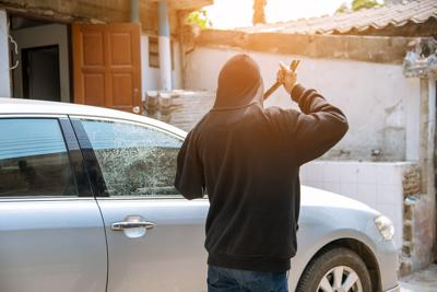 How Can I Tell if a Vehicle is Stolen?