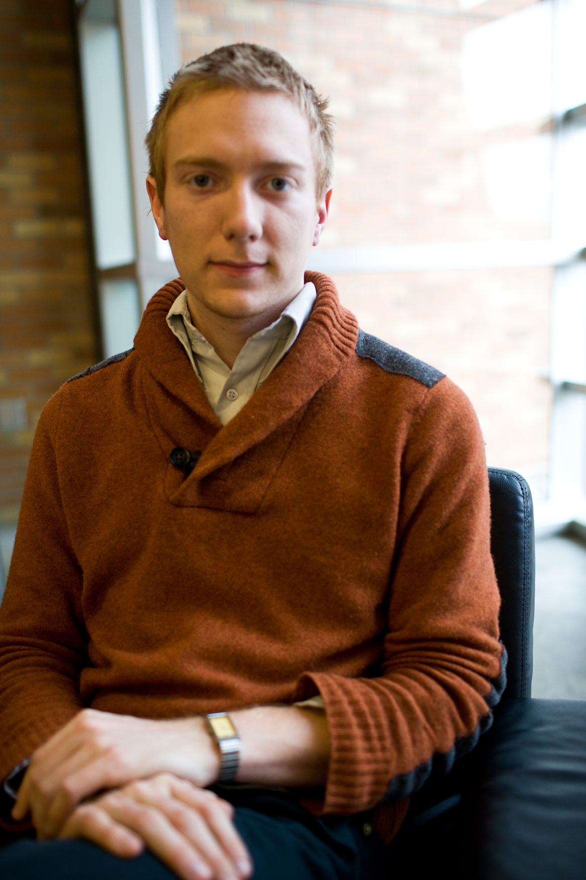 Two UW students named Facebook Fellows