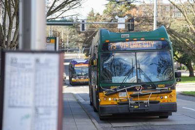 U-PASS suspension will continue for spring quarter