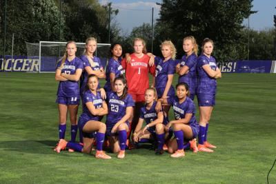 Big cleats to fill: Sophomore class rising to occasion as seniors prepare for graduation