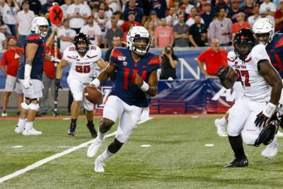 What they say: Talking Arizona football with The Daily Wildcat