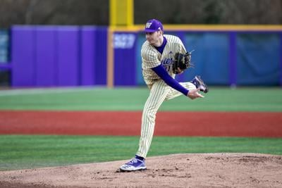 For Emanuels, UW baseball means more than calm, cool, collected dominance