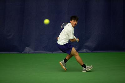 Huskies get first away win in narrow match against UCSB