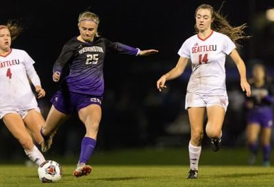Huskies head to Florida for next stage of NCAA tournament