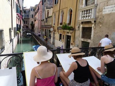 Summer study abroad canceled due to coronavirus
