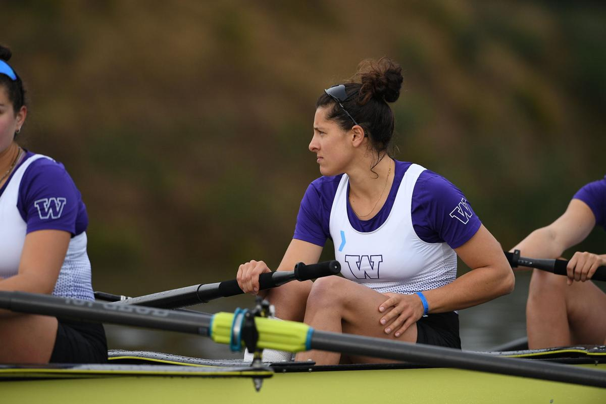 Olympic Rowers (2)
