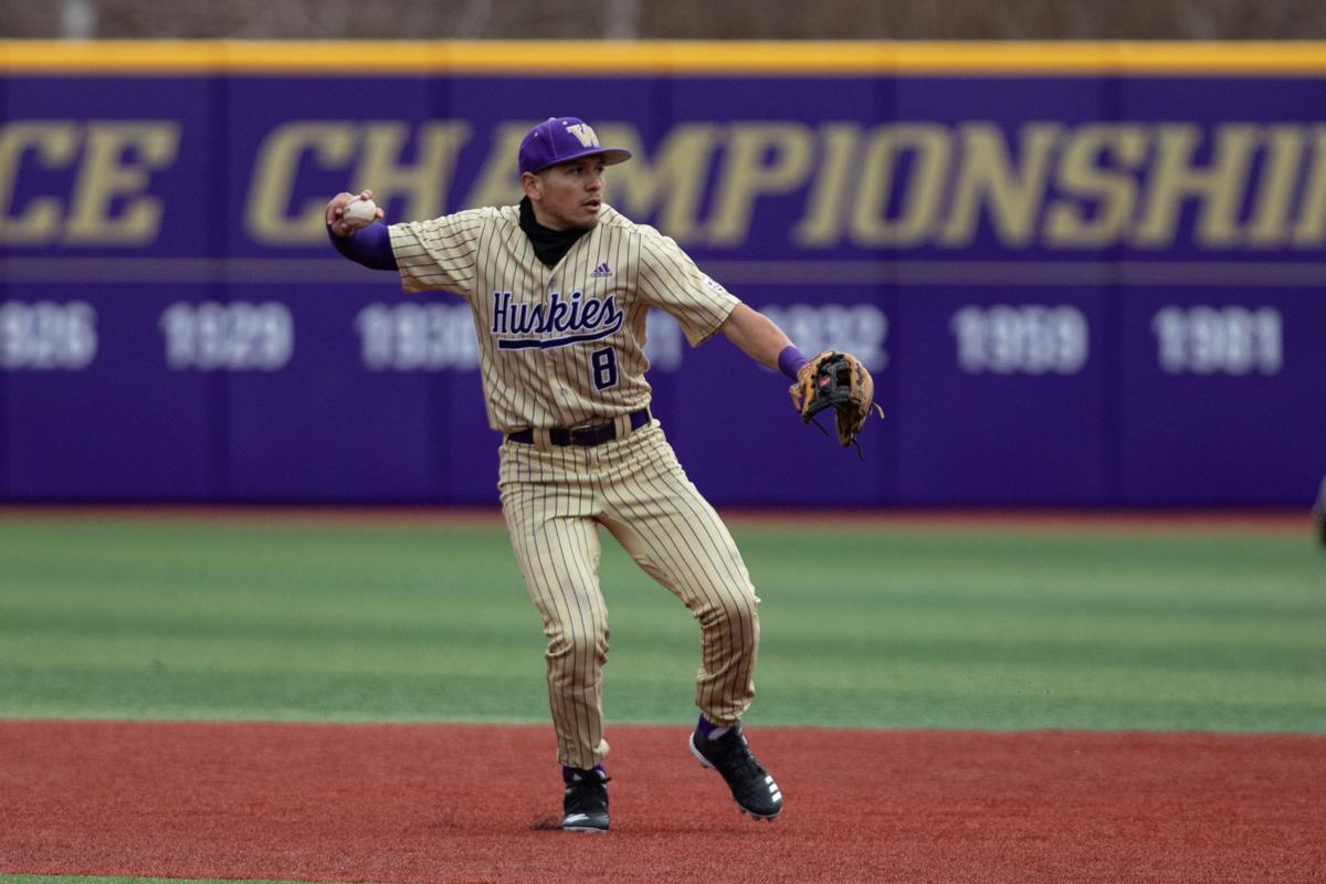 With reality becoming virtual, UW baseball makes most of lost season (1)