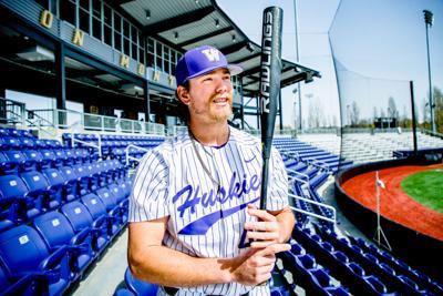 Joe Wainhouse's long path through baseball