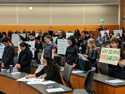 New gift to UW Law aims to remedy diversity, mental health concerns