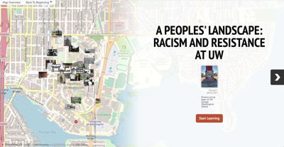 peoples history map