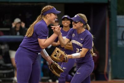 Weekend in review: Softball on to supers