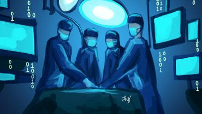 Bringing machine learning to the surgical room
