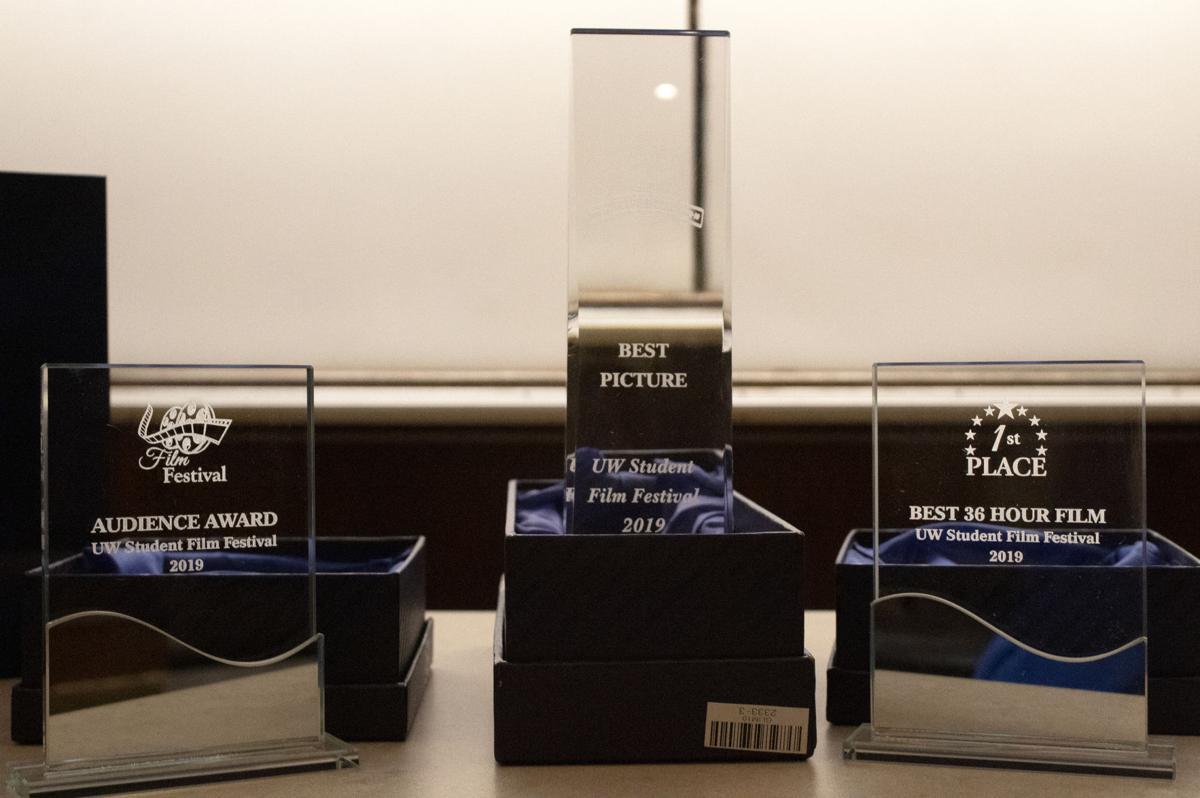 UWFF Awards