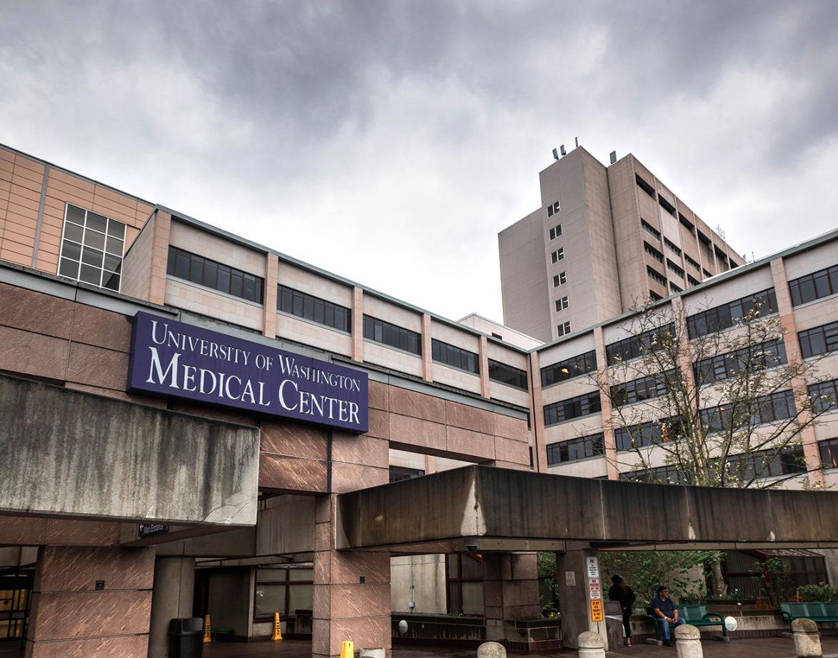 Uw Medical Center Looks To Close Psychiatric Inpatient Unit