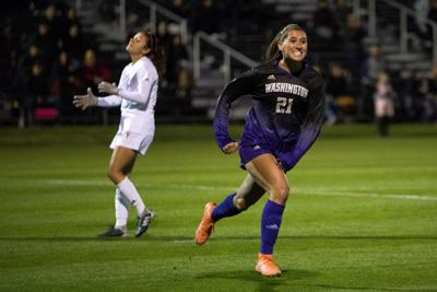 Huskies score early and hold on to bounce back against Sun Devils