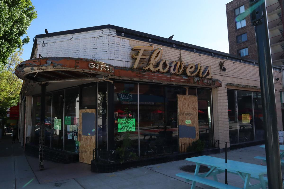 Flowers restaurant reopens after COVID-19 violation shutdown