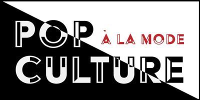 Pop Culture a la mode logo
