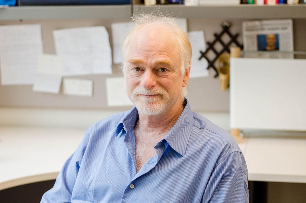 Professor Bob Boiko