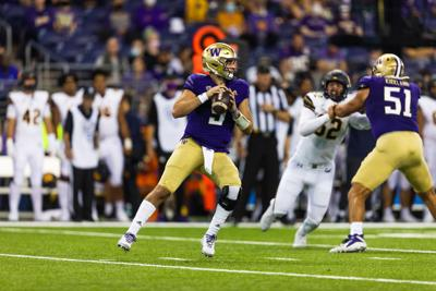 Best and worst cases for Washington football