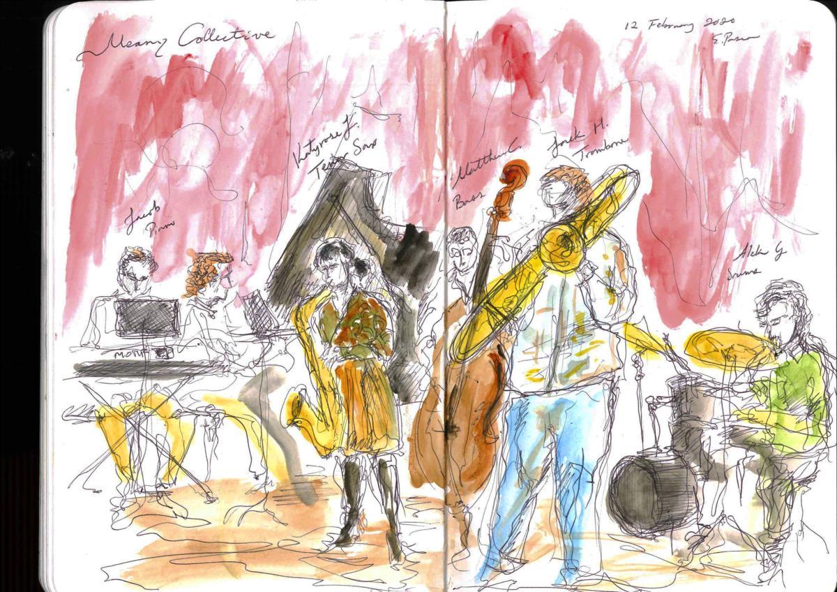 Jazz Improv. 1