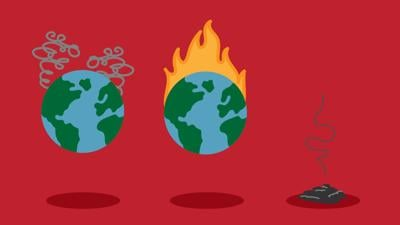 UW study finds 80% increase in global emissions reductions required to limit warming