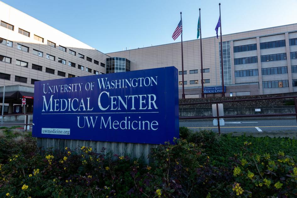 UW Medicine furloughing 1,500 staffers | News | dailyuw.com