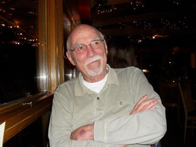 Professor Jim Augerot