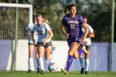 Crucial weekend ahead for Washington with one month remaining in season