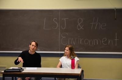 LSJ Panel