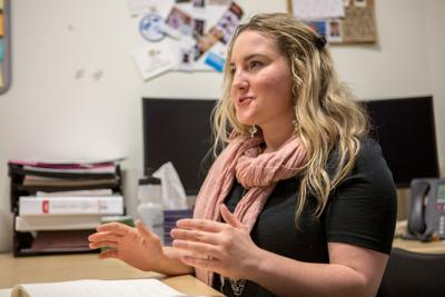 ASUW President Kelty Pierce reflects on a tumultuous four years in UW history