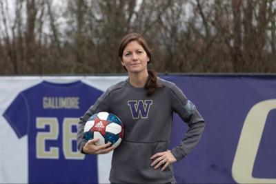 Nicole Van Dyke builds on Washington women's soccer legacy