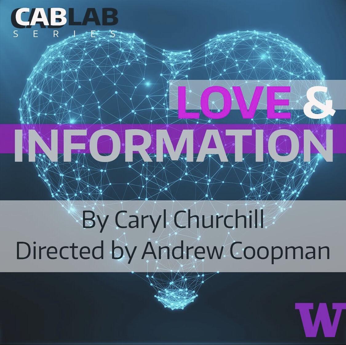 Love & Information #2