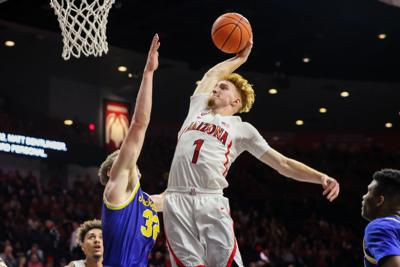 3-2-1, basketball: The Daily's primer on the Arizona schools