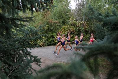 Women take second at Pac-12 championships, men finish fifth
