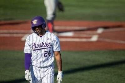 Huskies one-hit by Bulldogs in midweek loss